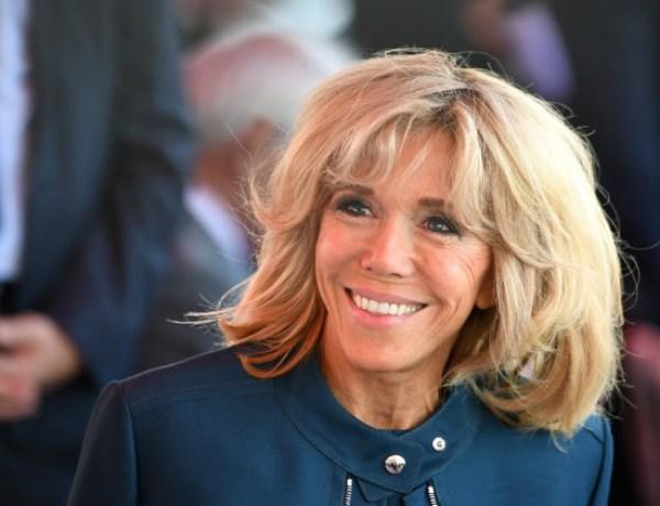 """Brigitte Macron, première Dame au grand coeur : """"Elle n'est pas la potiche de service"""""""