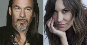 The Voice : Florent Pagny et Zazie brouillés à cause d'une émission télé…