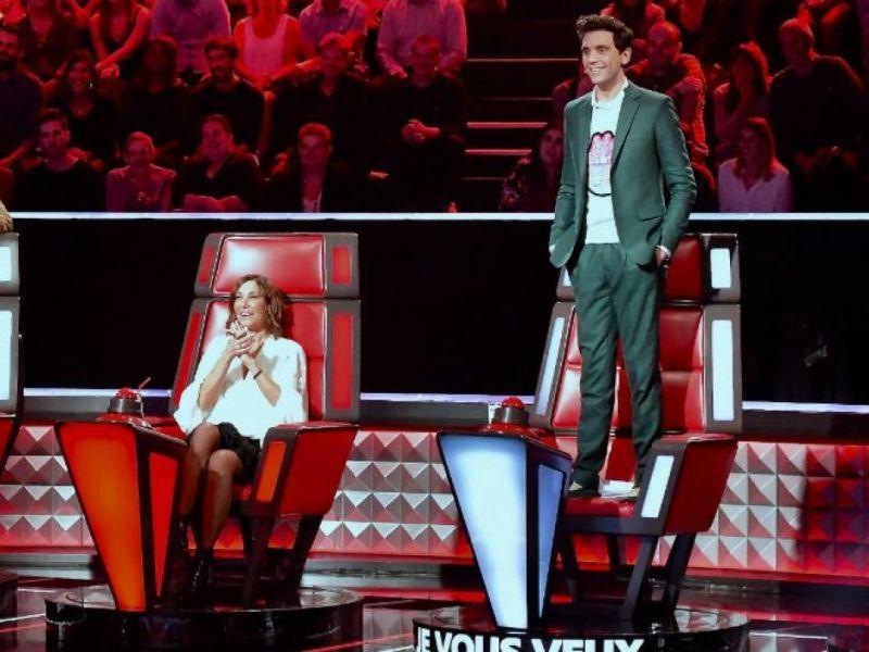 The Voice : Retour sur le premier prime de la saison 7 !