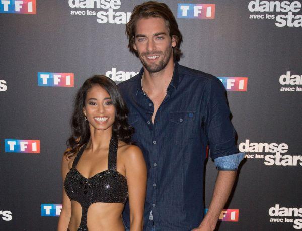 Danse avec les stars : Camille Lacourt et Hajiba Fahmy, leurs retrouvailles complices !