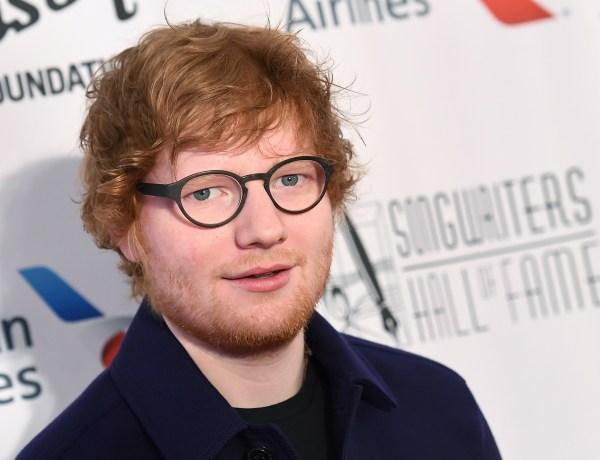Ed Sheeran prévoit déjà d'arrêter sa carrière !