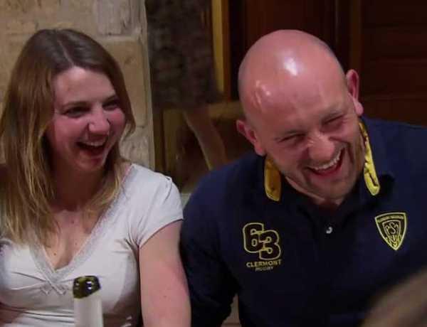 L'amour est dans le pré: Nathalie et Victor franchissent une grande étape
