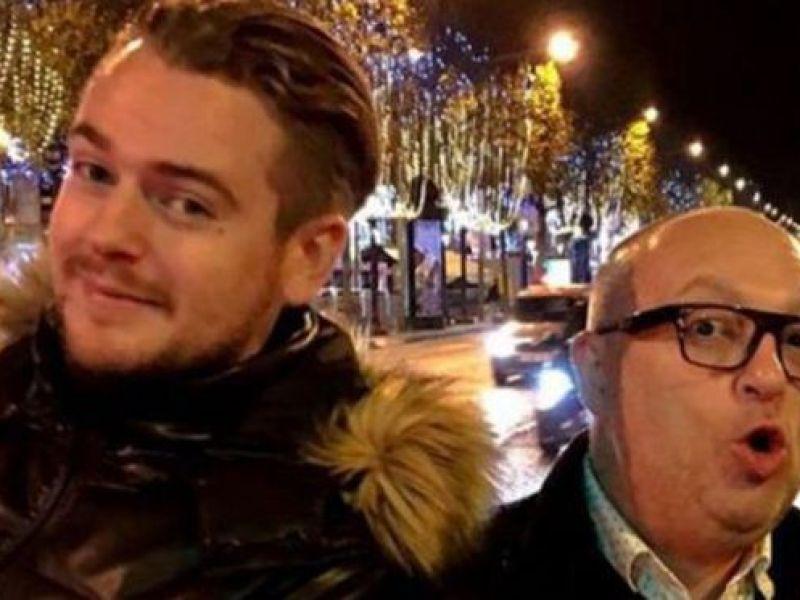 """Jeremstar : Pascal Cardonna visé par une plainte pour """"viol sur mineur"""""""