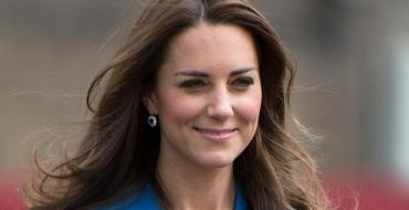 Kate Middleton : la duchesse fait don de ses cheveux !