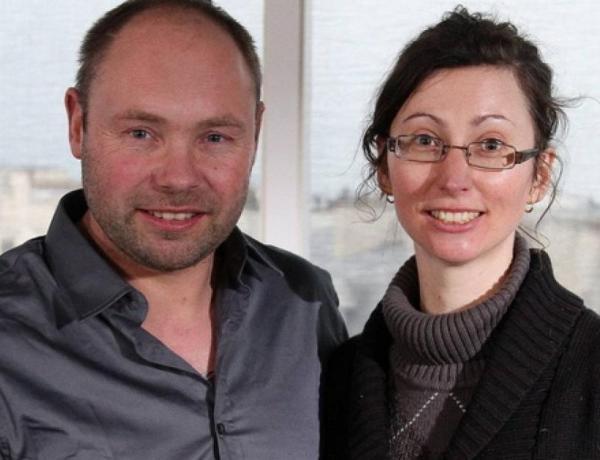 L'amour est dans le pré: Heureux événement pour Damien et Elodie!