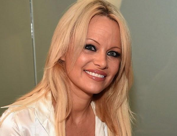 Pamela Anderson : En couple avec Adil Rami, la comédienne a pris une grande décision !