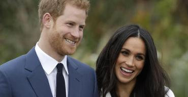 Alerte emploi : le prince Harry et Meghan Markle recrutent un assistant de communication