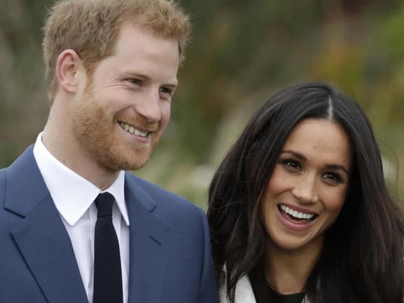 Alerte emploi : le prince Harry et Meghan Markle recrutent un assistant de communication