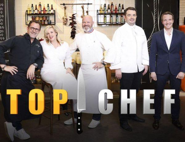 Top Chef 2018 : Découvrez les candidats de cette nouvelle édition !