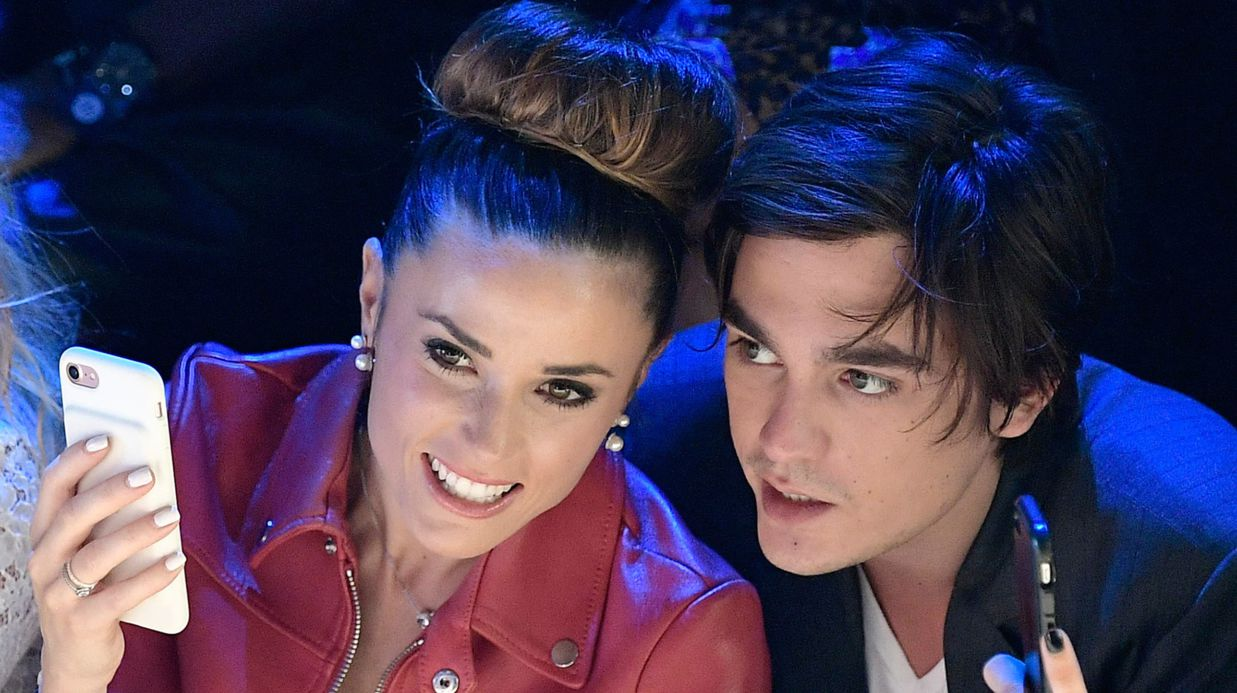 Capucine Anav et Alain-Fabien Delon franchissent un cap dans leur relation