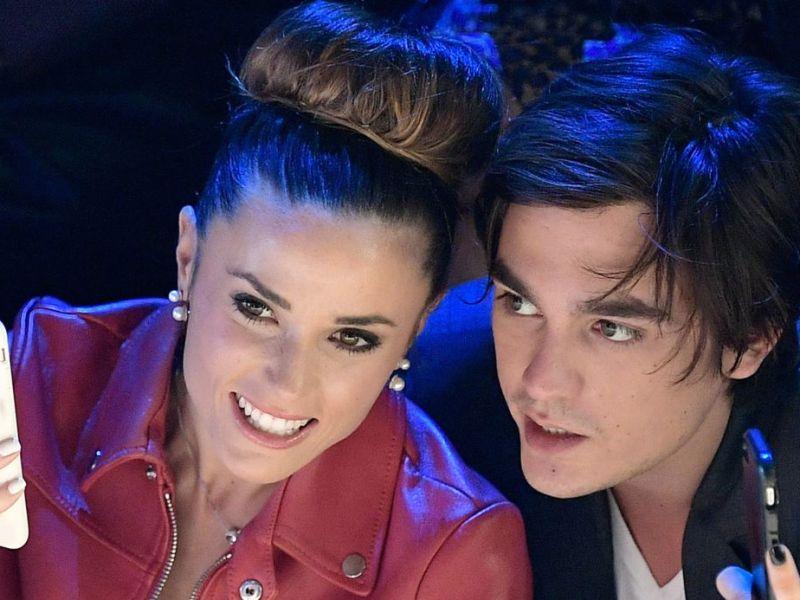 Capucine Anav et Alain-Fabien Delon fous amoureux, ils franchissent un cap !