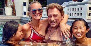 Johnny Hallyday : Sa villa de Saint-Barth mise à la location… pour un prix exorbitant !