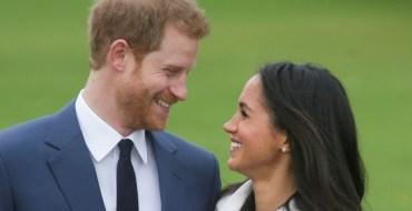 Le prince Harry et Meghan : Les derniers détails de leur mariage révélés !