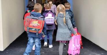 Jura : des clichés pornographiques affichés dans une école maternelle