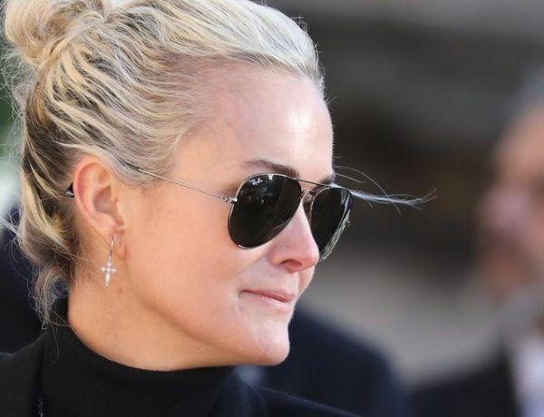 """TPMP : Laeticia Hallyday est """"effondrée"""" selon Valérie Benaïm"""