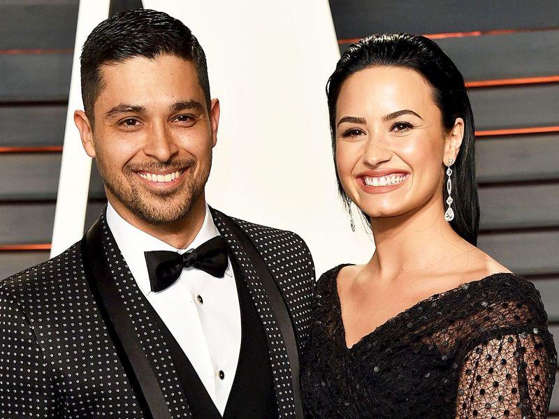 Demi Lovato : De nouveau avec son ex Wilmer Valderrama ? La photo qui sème le doute