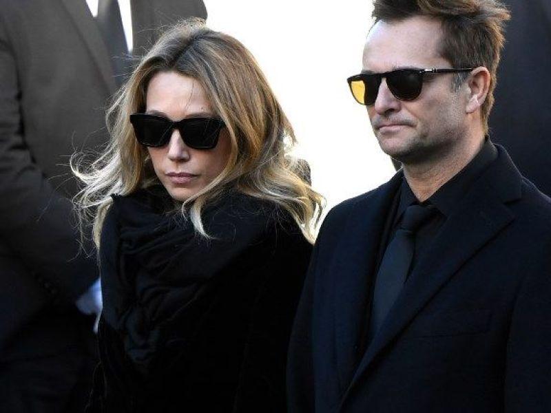 Héritage de Johnny Hallyday : Laura Smet veut contester le testament de son père