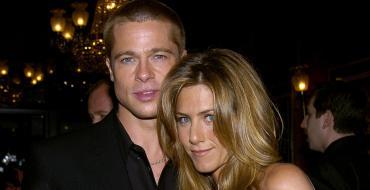 Jennifer Aniston et Brad Pitt : Bientôt un retour de flamme ?
