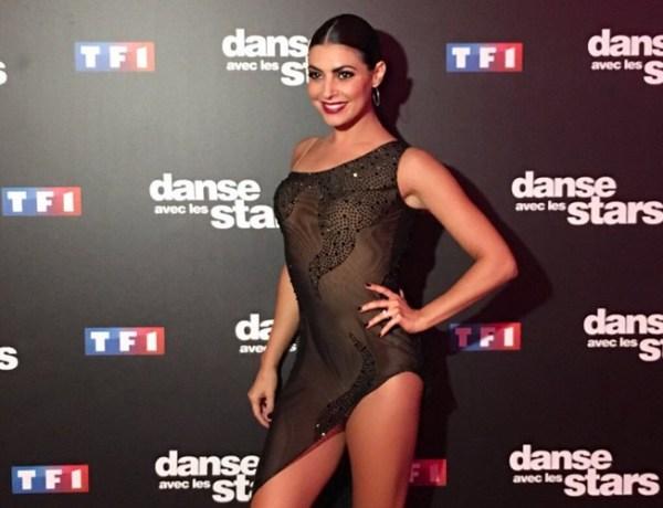 Danse avec les stars: Candice Pascal victime d'un vol