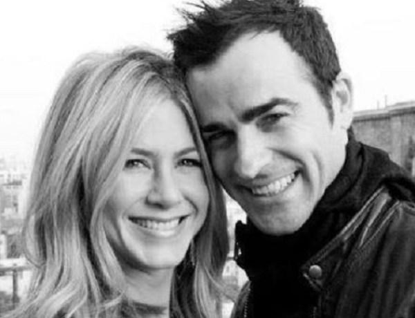 Jennifer Aniston et Justin Theroux n'auraient jamais été mariés !