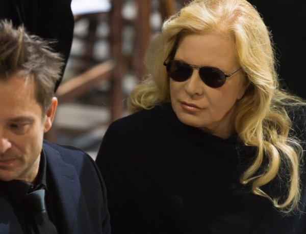 Héritage de Johnny Hallyday: Sylvie Vartan remet les pendules à l'heure !