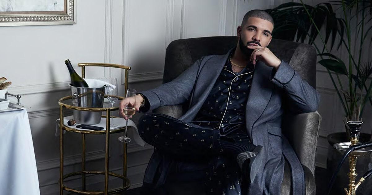 Accusé de plagiat, Drake déballe sa grande générosité dans son nouveau clip