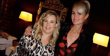 Hélène Darroze monte au créneau pour défendre Laeticia Hallyday et rétablir la vérité