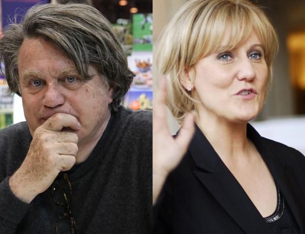«Française de papier» : Gilbert Collard apporte son soutien à Nadine Morano
