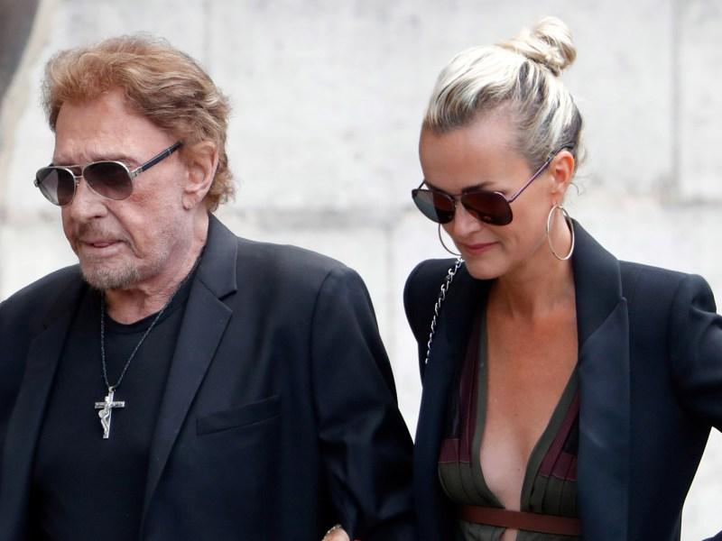 Héritage de Johnny Hallyday : Le chanteur a changé son testament après un terrible crash…