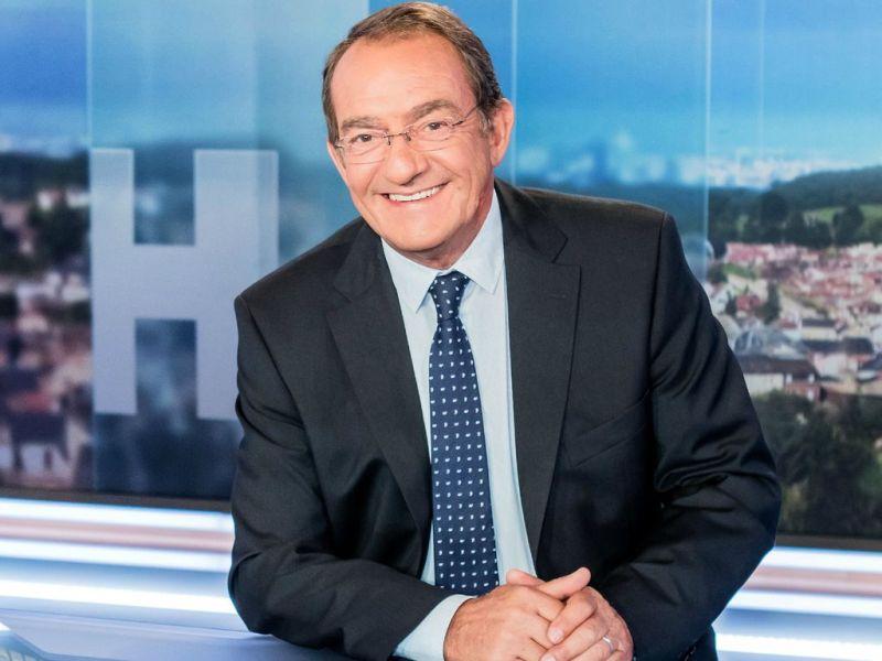 Jean-Pierre Pernaut à Laurent Baffie : « On n'est pas facho parce qu'on aime les régions » !