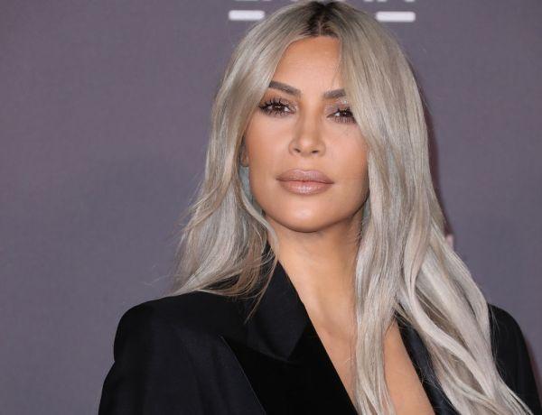 Kim Kardashian adolescente et méconnaissable sur une photo souvenir!
