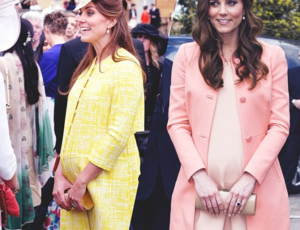 Pourquoi Kate Middleton ne retire jamais son manteau en public…