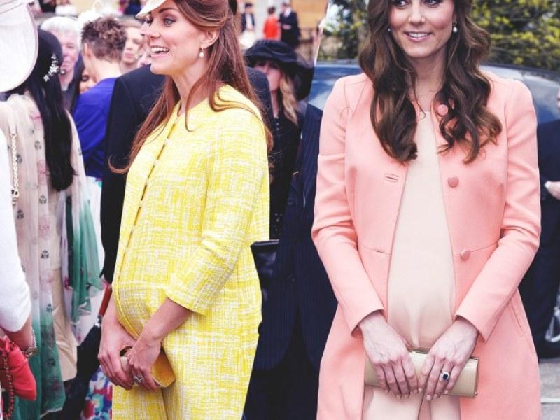 Pourquoi Kate Middleton ne retire jamais son manteau en public…