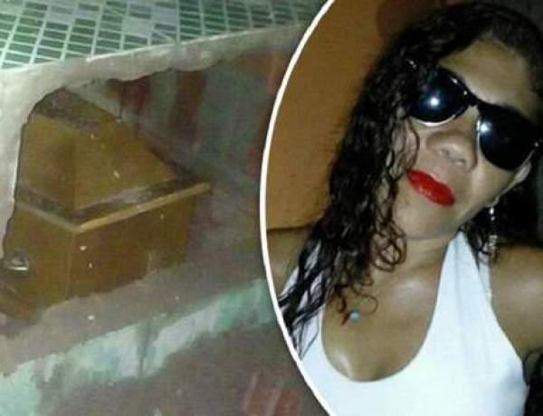 Brésil: Enterrée vivante? Après des bruits suspects, la famille ouvre le cercueil et découvre des «traces de lutte»