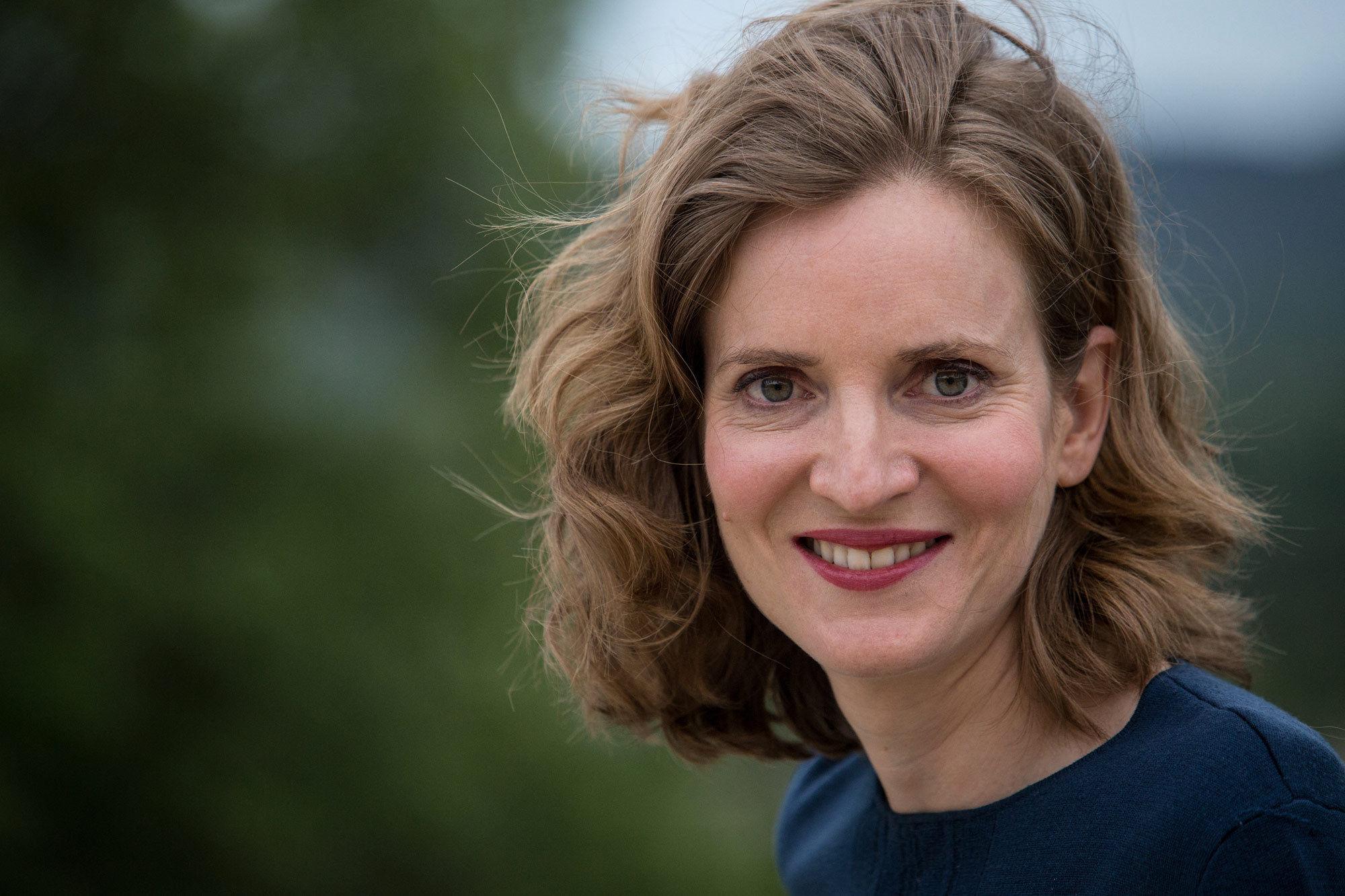 Nathalie Kosciusko-Morizet quitte la politique pour rejoindre l'entreprise Capgemini