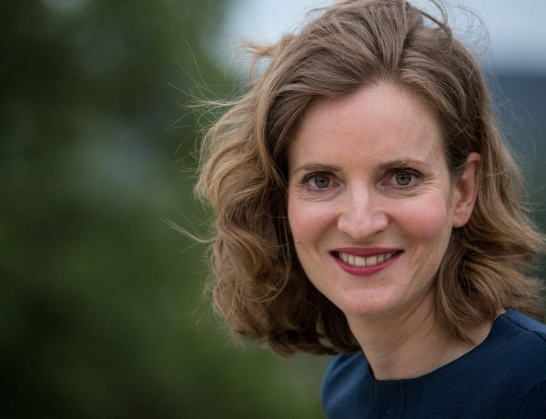 Adieu la politique : Nathalie Kosciusko-Morizet s'offre une nouvelle vie à New-York !