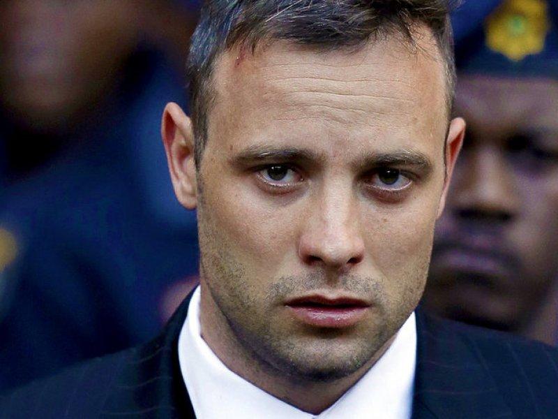 Oscar Pistorius : Son traitement de faveur en prison scandalise !