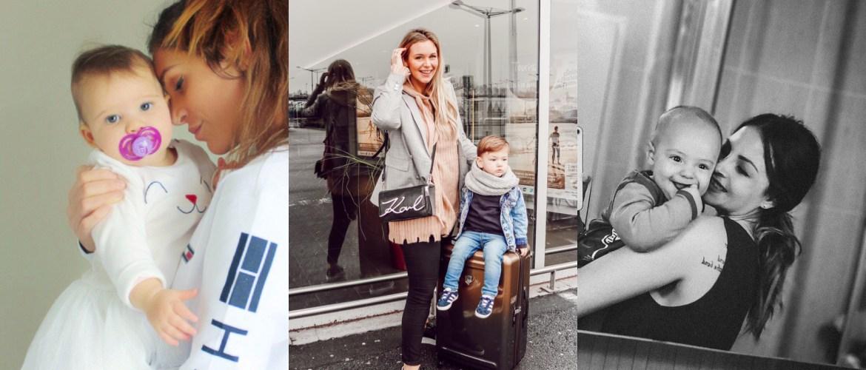 Ayem Nour, Stéphanie Clerbois, Jazz… Ces candidates de télé-réalité devenues maman