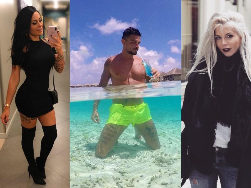 Télé-réalité : Découvrez qui a le plus d'abonnés sur Instagram !