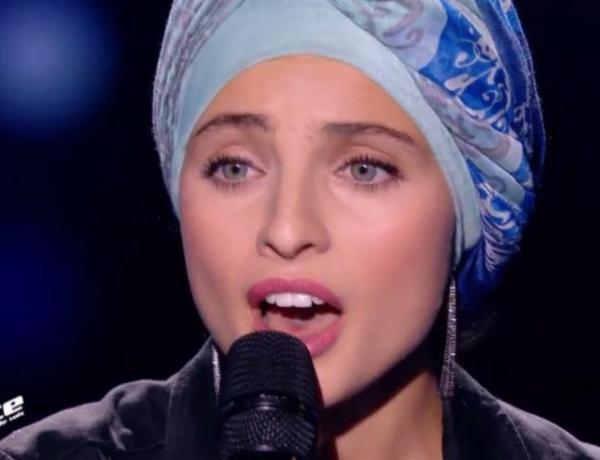 The Voice : Louis Sarkozy réagit à la polémique sur Mennel