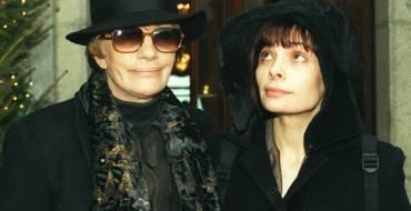 Nadine Trintignant trouve le retour sur scène de Bertrand Cantat «honteux»