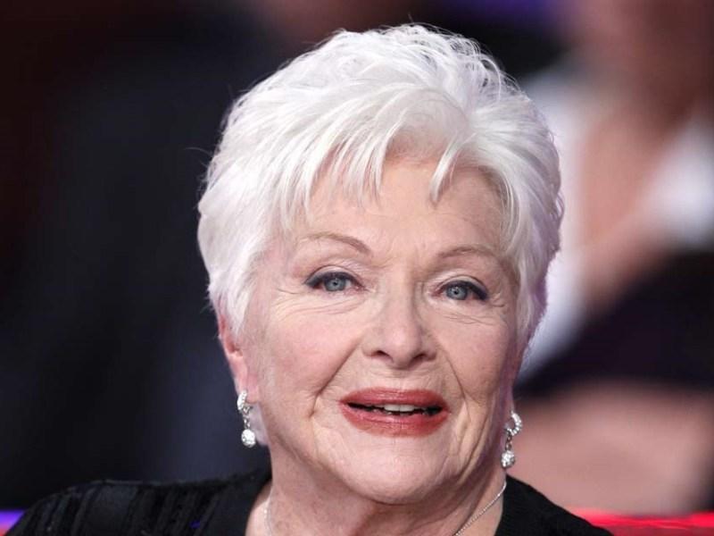 Line Renaud : A 89 ans, elle révèle ses dernières volontés pour ses funérailles