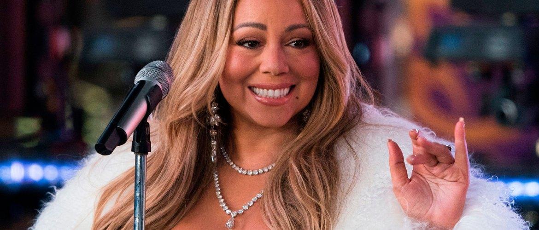 Mariah Carey totalement amincie: La diva ne ressemble plus à ça!