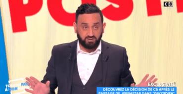 TPMP : Selon Cyril Hanouna, «Jeremstar ne sera plus à l'antenne sur C8»