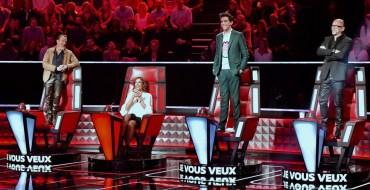 The Voice (Prime 7) : Le bilan de la dernière soirée d'auditions à l'aveugle