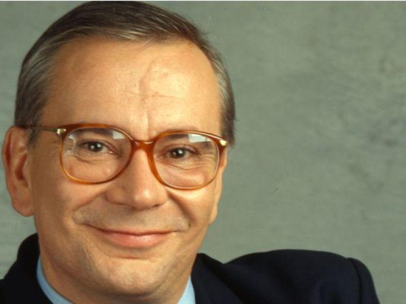 L'acteur Marcel Philippot s'est donné la mort à l'âge de 64 ans