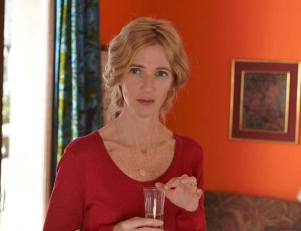 Sandrine Kiberlain se confie sur sa difficile rupture avec Vincent Lindon