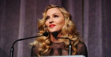 Madonna va réaliser un film sur une danseuse de Sierra Leone
