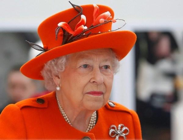 Marathon de Londres: la reine donnera le départ