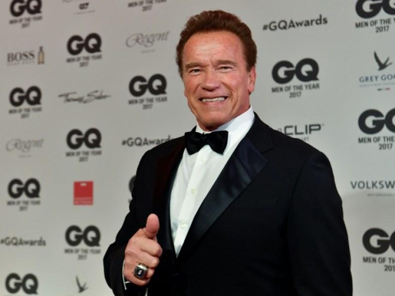 «Je suis de retour»: Schwarzenegger va bien après son opération
